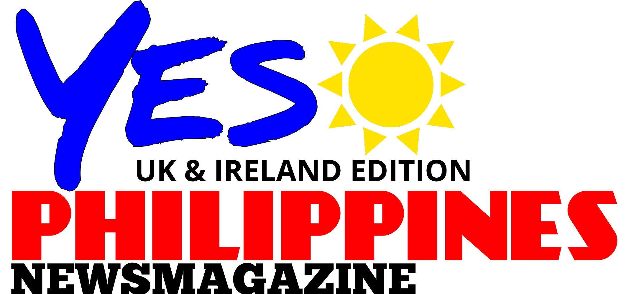 Yes Philippines News Magazine UK Edition